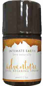 Lubrificante Anale - Intimate Earth - Adventure Anal Relaxing Serum 30 ml Terra intima_350