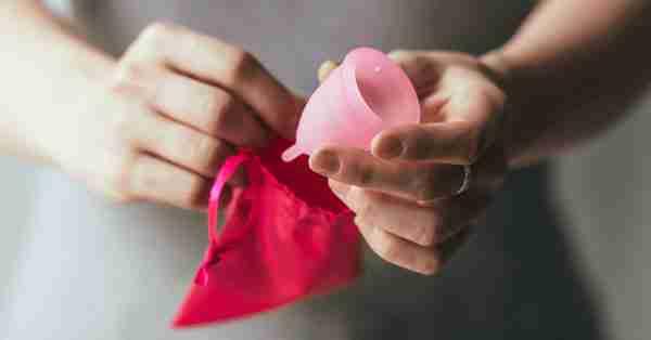 La migliore coppetta mestruale? 8 TOP, problema risolto